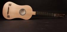 Voboam baroque guitar